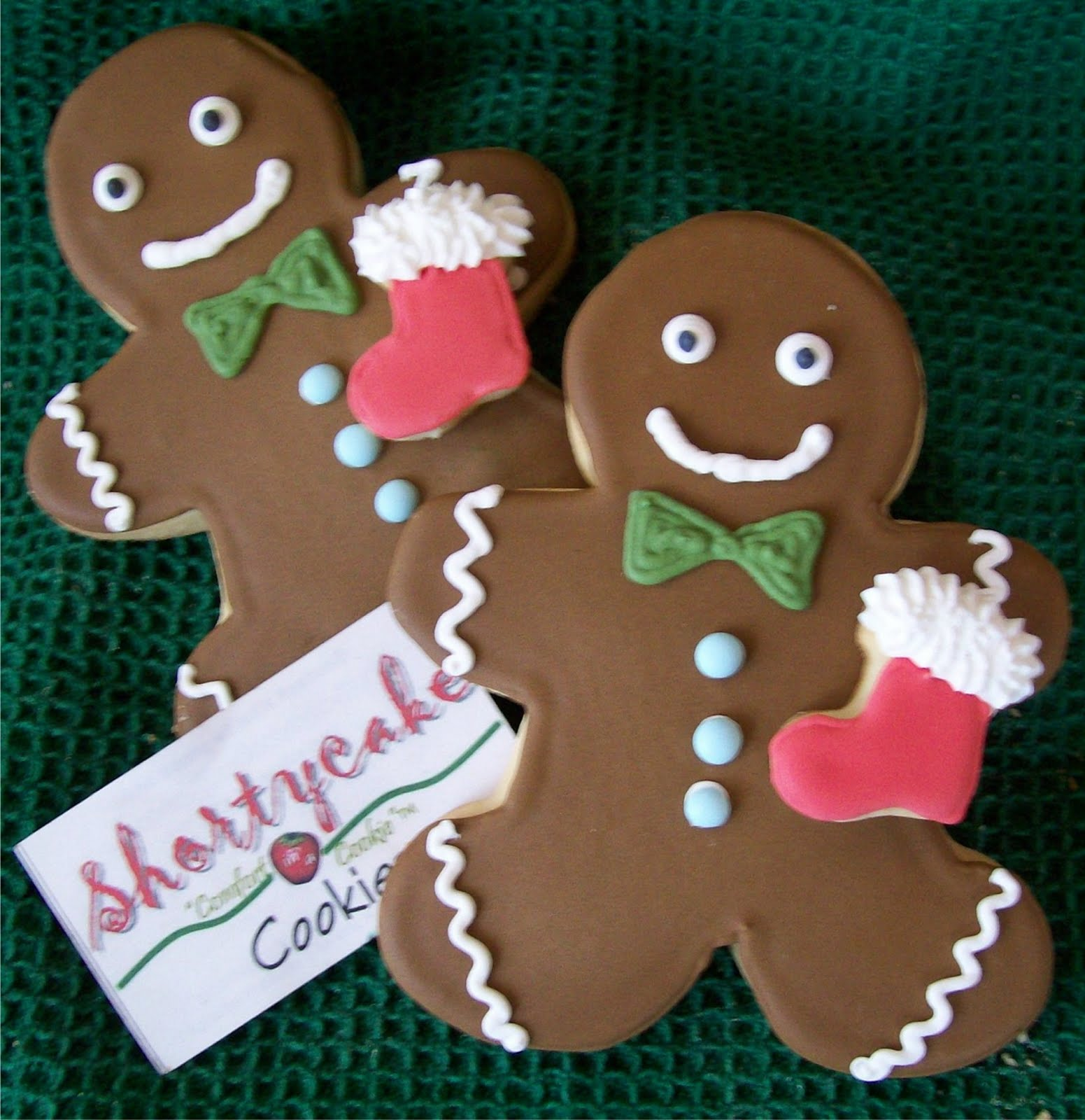 Christmas Cookies Make Great Gifts! Order yours today ...
